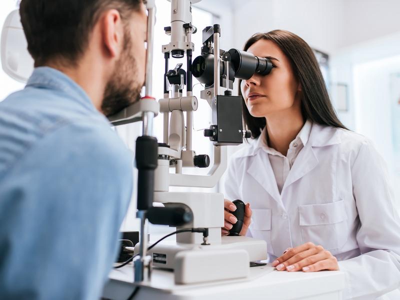 Adult and Pediatric Ophtalmologist Clinic (Dubai)