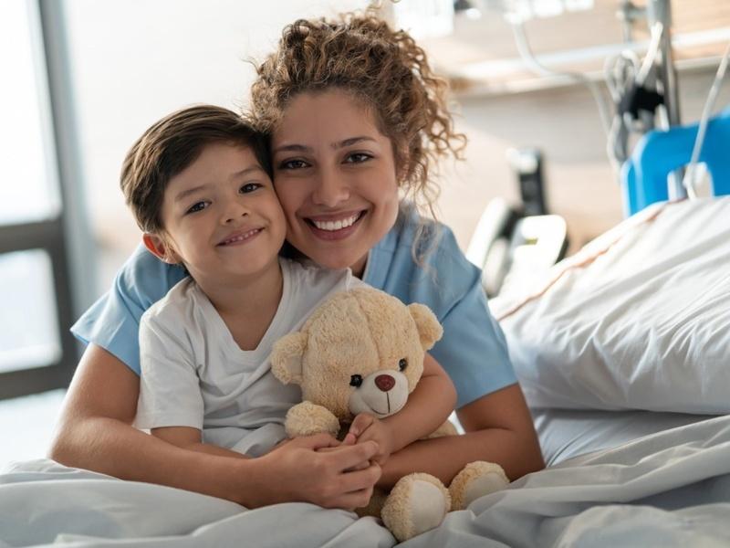 Pediatric Heart Surgery